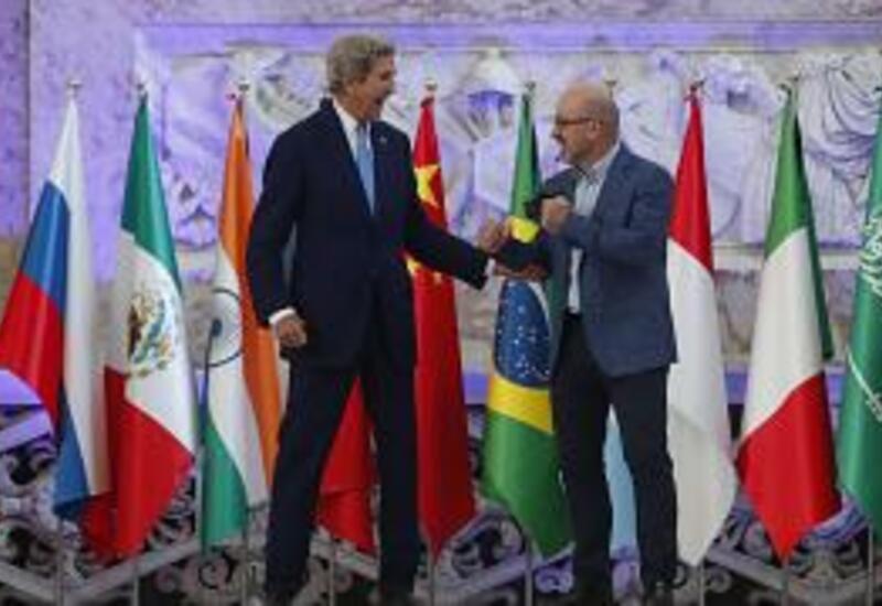 Встреча в Неаполе: министры энергетики стран G20 не смогли договориться