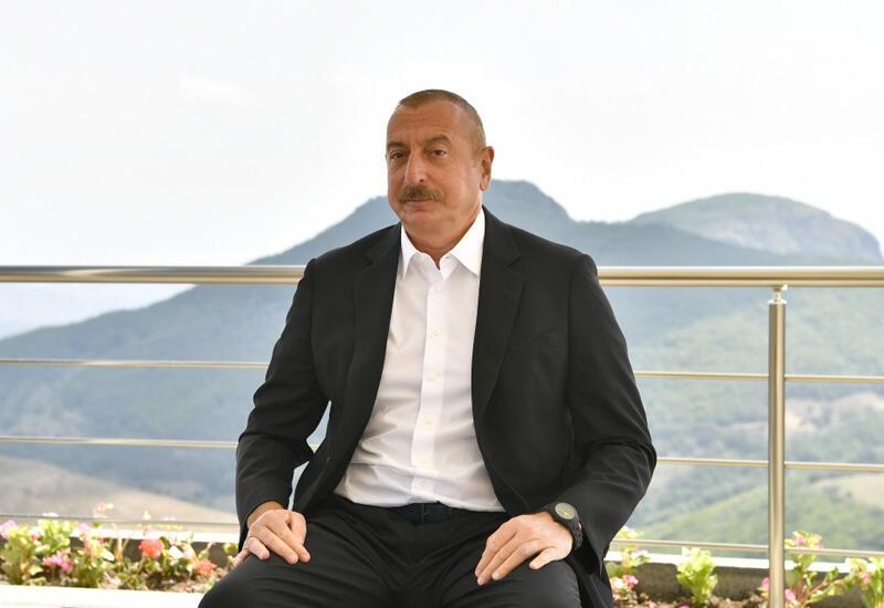 Постконфликтное урегулирование развивается по сценарию Азербайджана