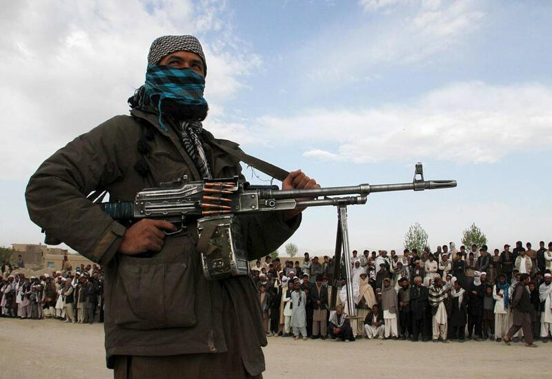 В Ираке задержали подозреваемых в подготовке и совершении теракта в Багдаде