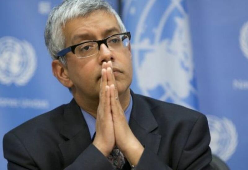 ООН призвала Китай сотрудничать с ВОЗ по изучению происхождения COVID