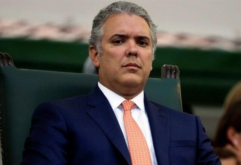 Президент Колумбии разрешил экспорт каннабиса в медицинских целях