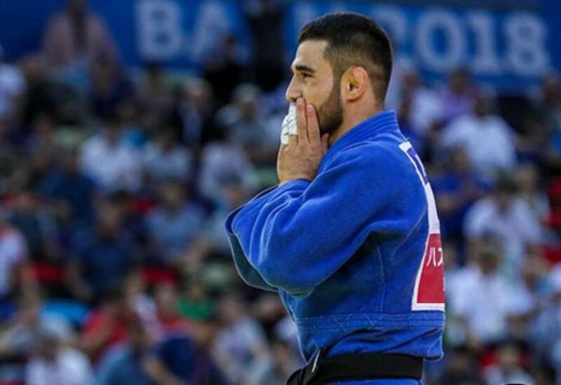 Двое азербайджанских дзюдоистов выбыли из борьбы на летней Олимпиаде-2020 в Токио