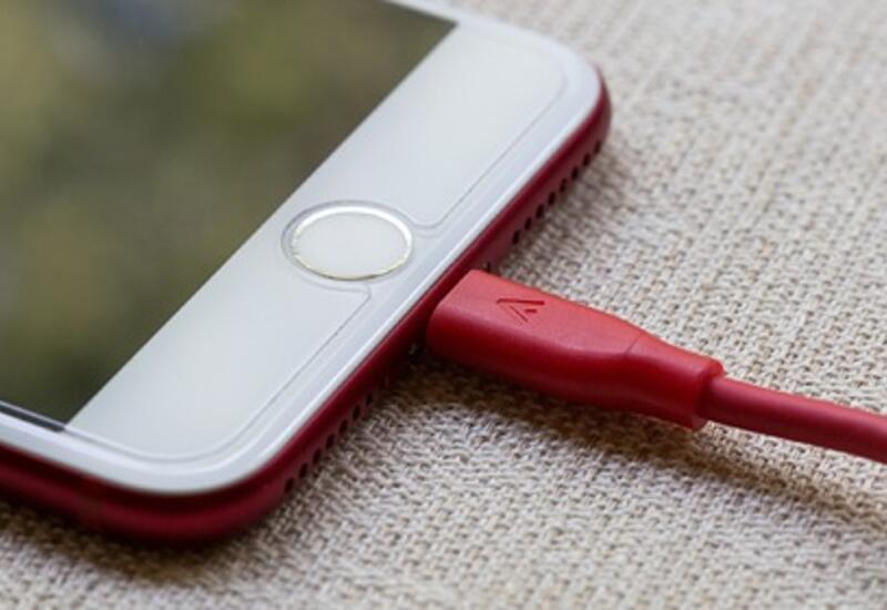 Назван способ продлить жизнь аккумулятора смартфона
