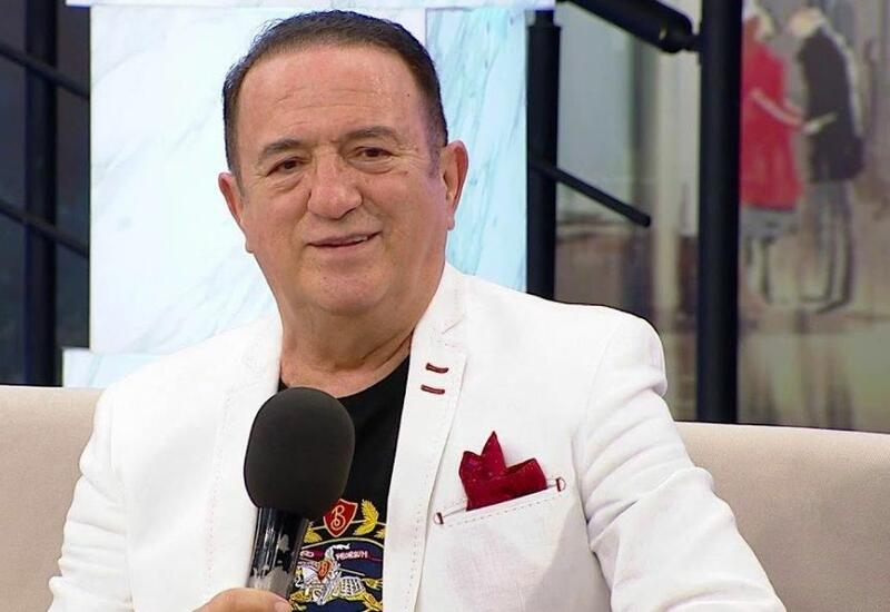 Скончался певец Самед Самедов