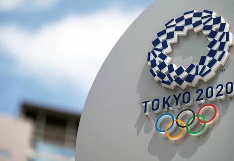 Азербайджанский гимнаст Иван Тихонов продемонстрировал еще два упражнения в рамках соревнований на Олимпиаде в Токио