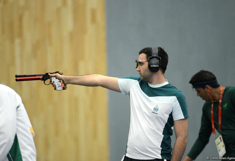 Еще один азербайджанский спортсмен включился в борьбу за медали на летней Олимпиаде-2020 в Токио