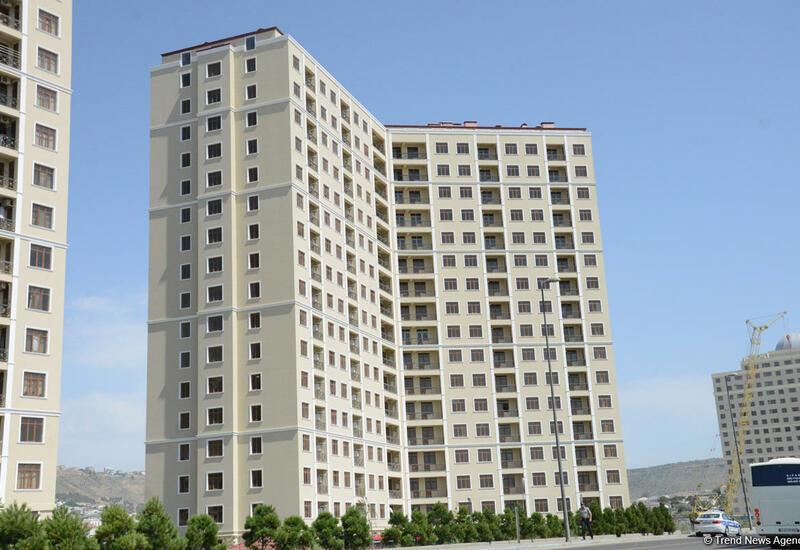 Группа представителей СМИ и НПО Азербайджана предложила передать построенное для журналистов здание семьям шехидов и ветеранов