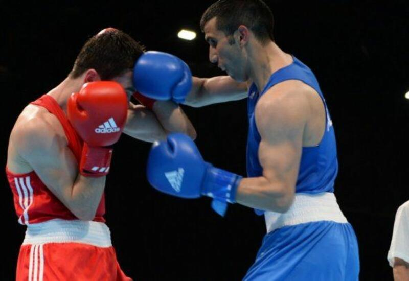 Токио-2020: Азербайджанский боксер вышел в 1/8 финала
