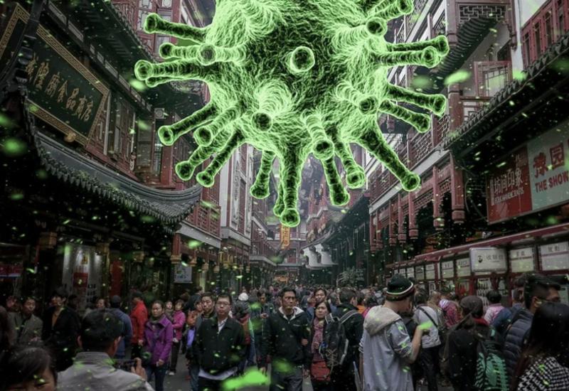 Известный медицинский журнал посчитали виновником пандемии COVID-19