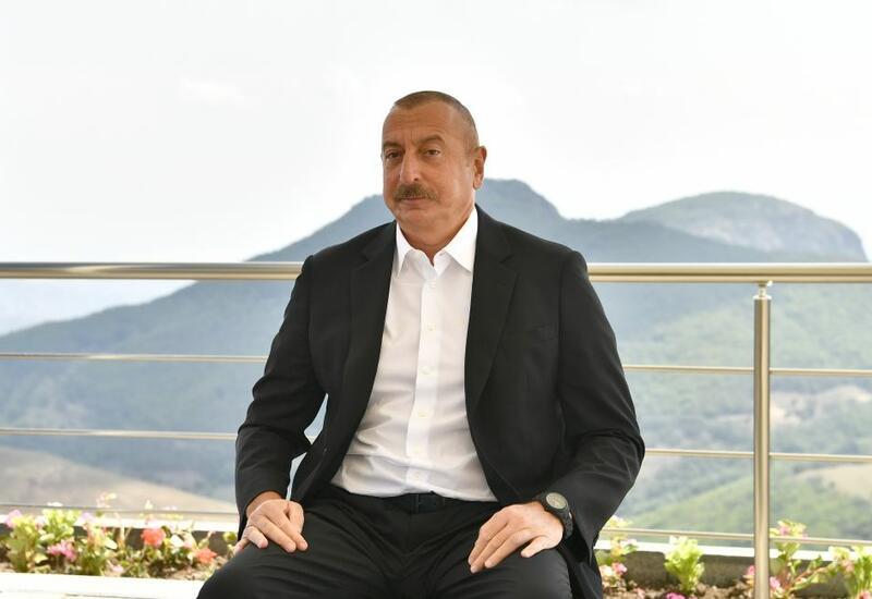 Prezident İlham Əliyevin qələbə və inkişafa hədəflənmiş xarici siyasəti