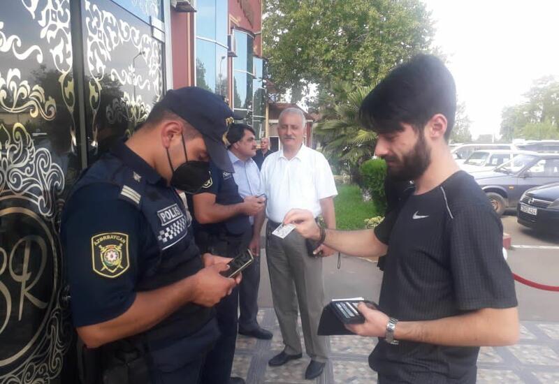 Вчера за нарушение карантинных правил на свадьбах были оштрафованы 90 человек