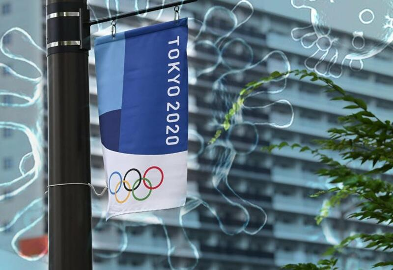 В Олимпийской деревне в Токио бушует COVID-19