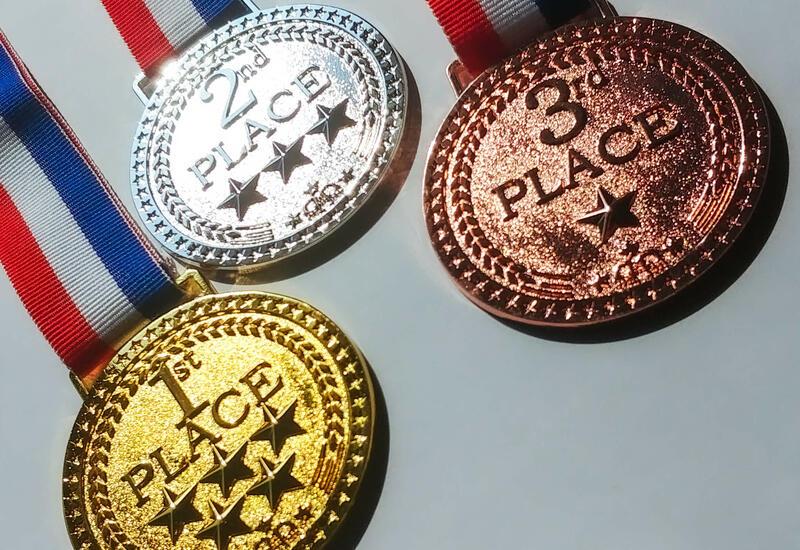 Азербайджанские борцы завоевали еще две медали