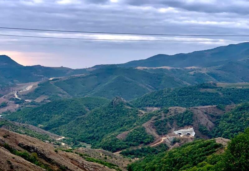 Армяне восхищаются грандиозными проектами Азербайджана в Карабахе