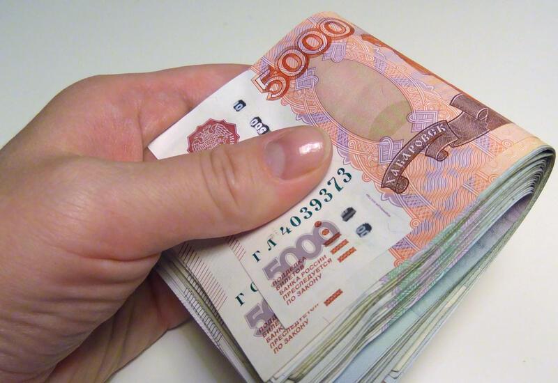 В России мужчина сдал полицейских, которым дал взятку