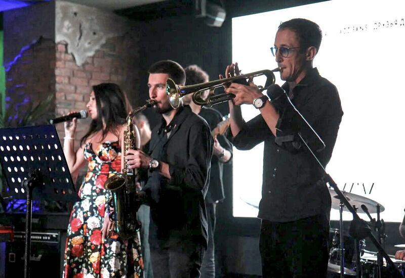 В Баку объявлен конкурс для джазменов