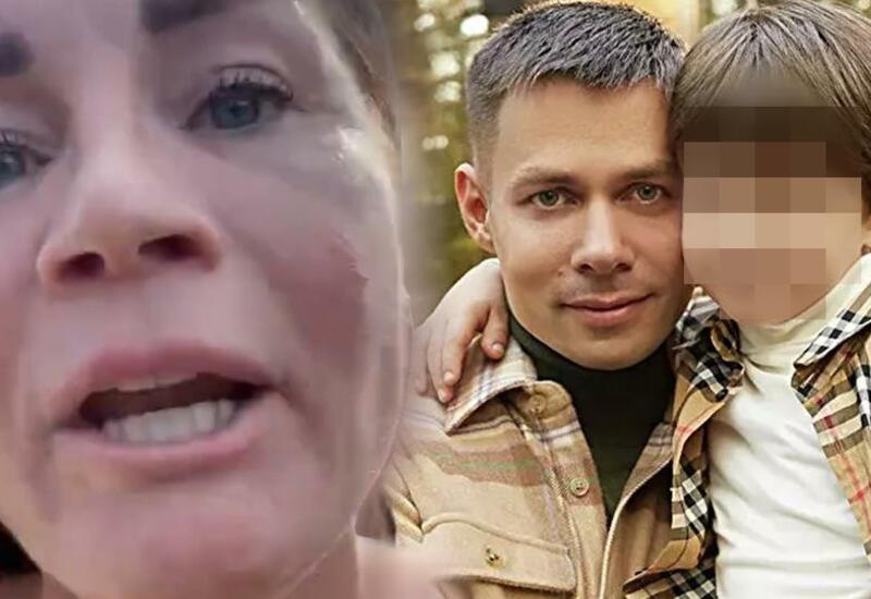 Избившая сына Пьехи женщина написала на ребенка заявление