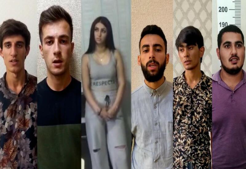 За распространение песен, пропагандирующих наркотики, задержаны 6 человек
