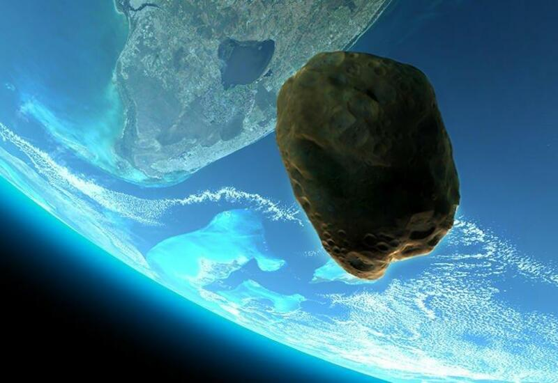 Земле угрожает большое количество астероидов