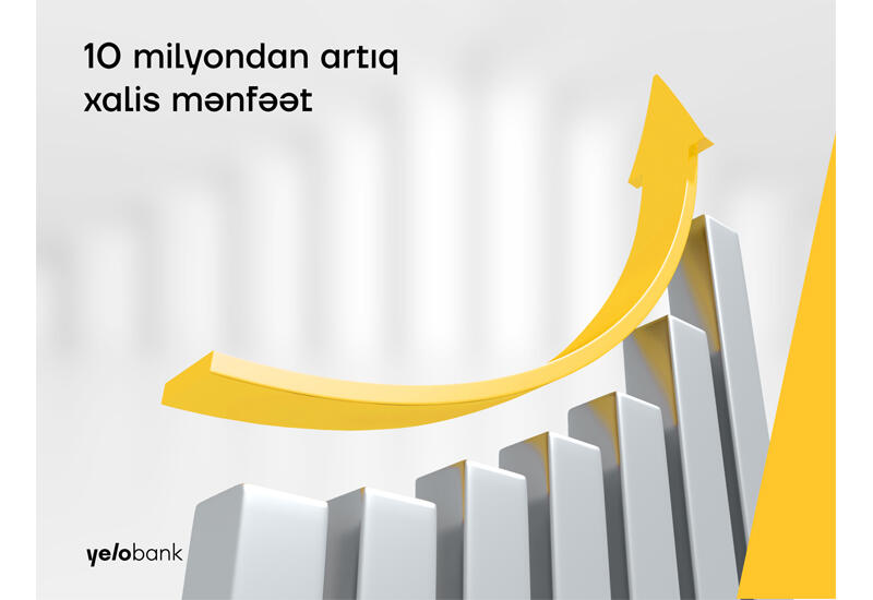 Более 10 миллионов прибыли от Yelo Bank