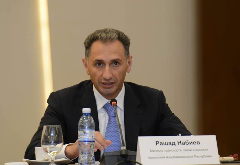 Азербайджан готов применить опыт американских компаний в сфере «умных технологий»