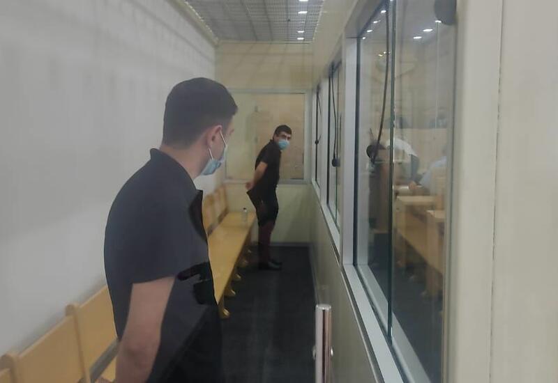 Суд в Баку вынес приговор обвиняемым в шпионаже армянам