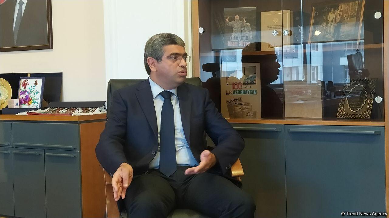 Для соцзащиты семей шехидов и ветеранов войны в Азербайджане мобилизованы все ресурсы