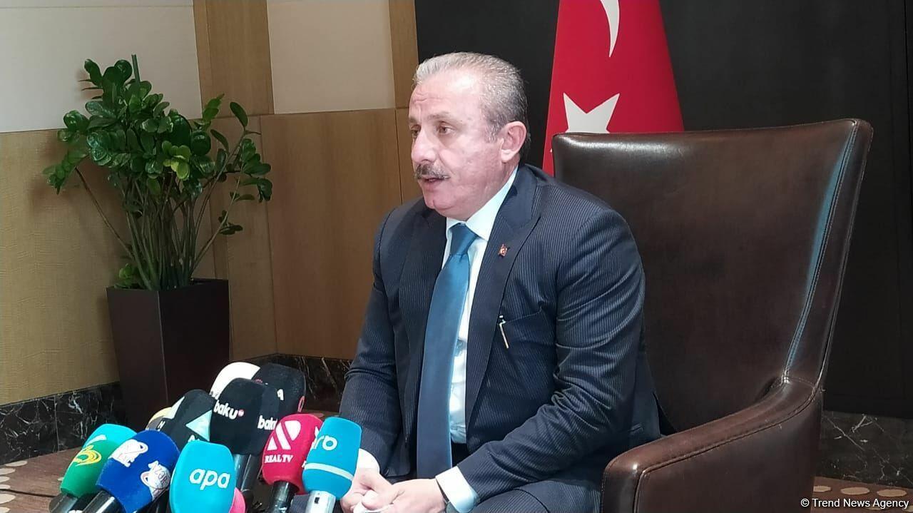 Очередная встреча представителей парламентов Азербайджана, Турции и Пакистана пройдет в Исламабаде