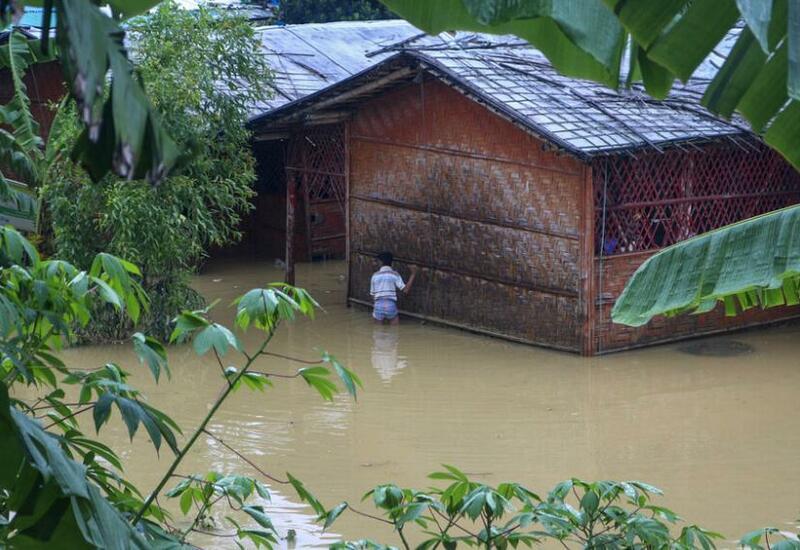 Климатологи предупреждают: мир ждут новые погодные катаклизмы