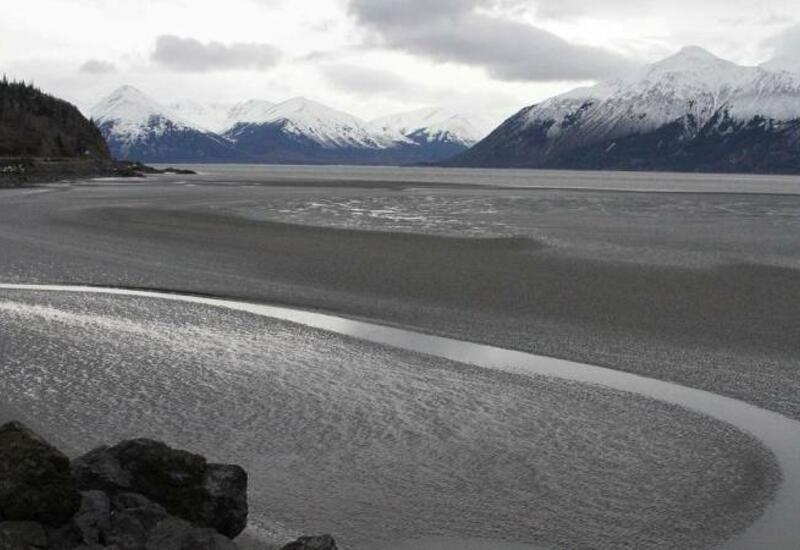 Около 20 афтершоков произошло после сильного землетрясения на Аляске
