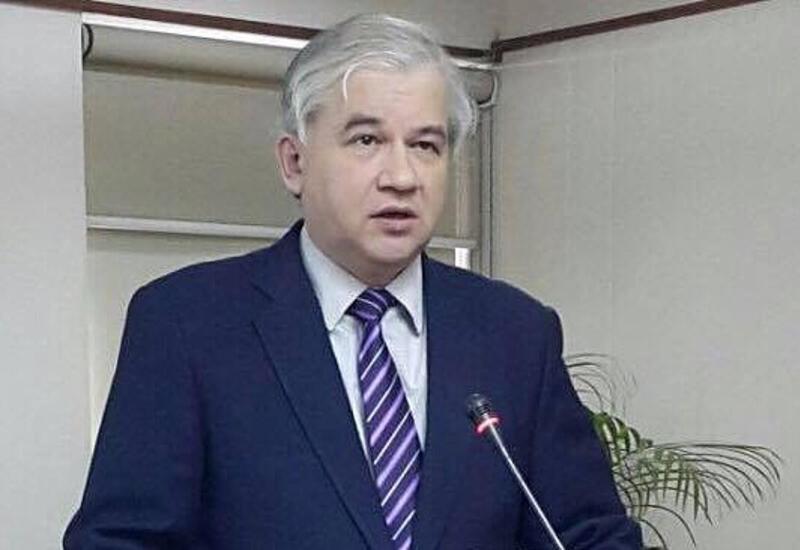 Россия сменила представителя в МГ ОБСЕ