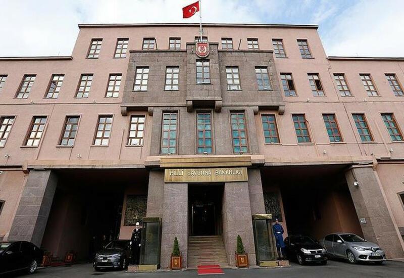 ВС Турции не будут участвовать в военной миссии в Афганистане