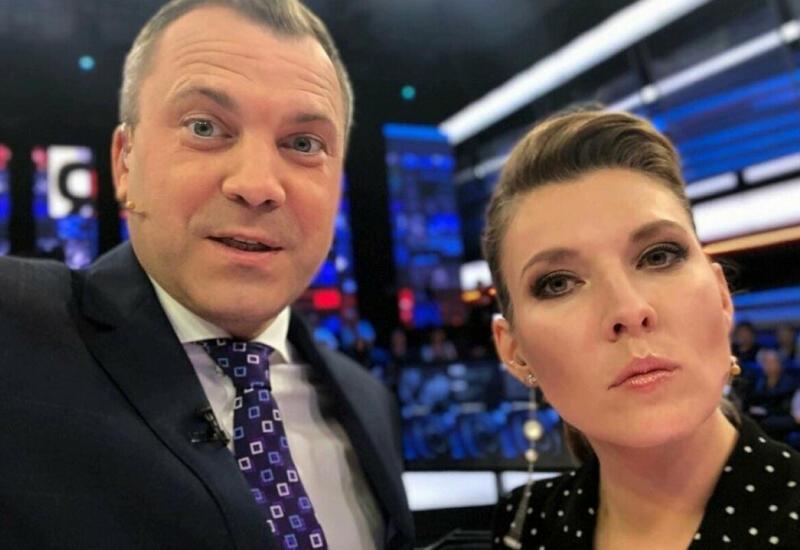 У работающих на армян Попова и Скабеевой нашли недвижимость на сотни миллионов