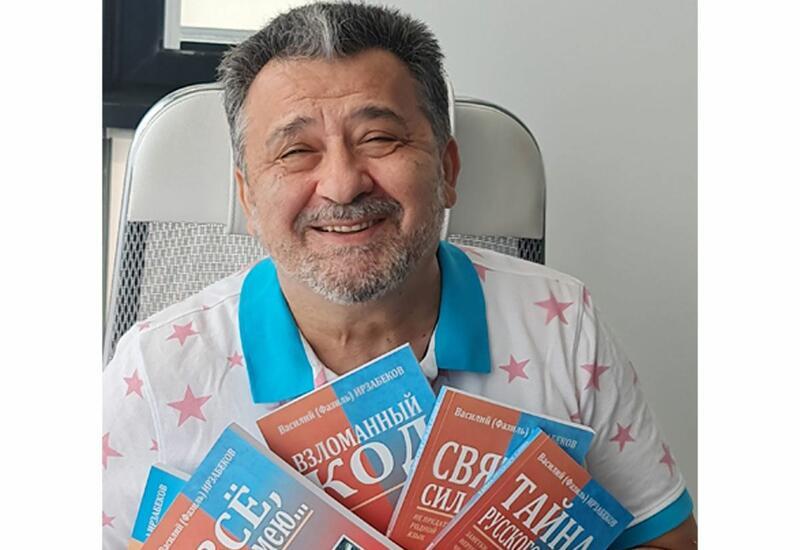 Директор Православного центра в России готовит азербайджанские блюда