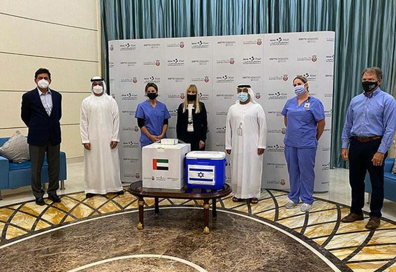 Впервые осуществлен обмен почками между донорами и реципиентами в Израиле и ОАЭ