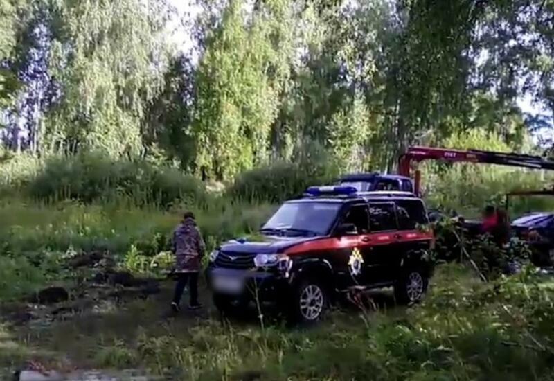 В России предотвратили теракт