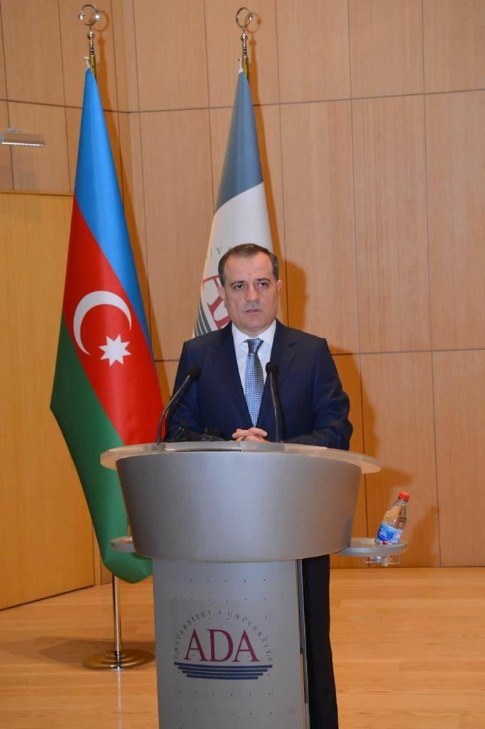 """Состоялась церемония закрытия """"Недели дипломатии"""" в Баку"""
