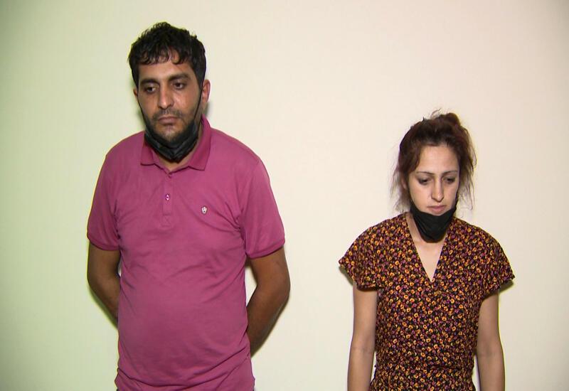 В Баку задержан наркоторговец, купивший у иностранца 7 кг героина