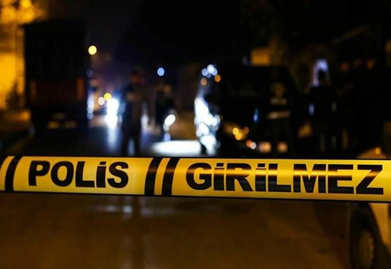 В Турции в результате вооруженного нападения на дом убиты 7 человек