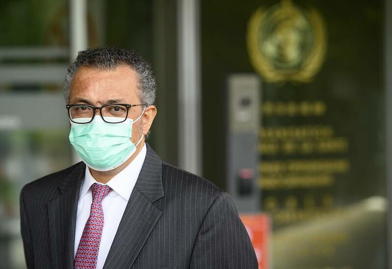 Глава ВОЗ прогнозирует появление новых опасных штаммов коронавируса