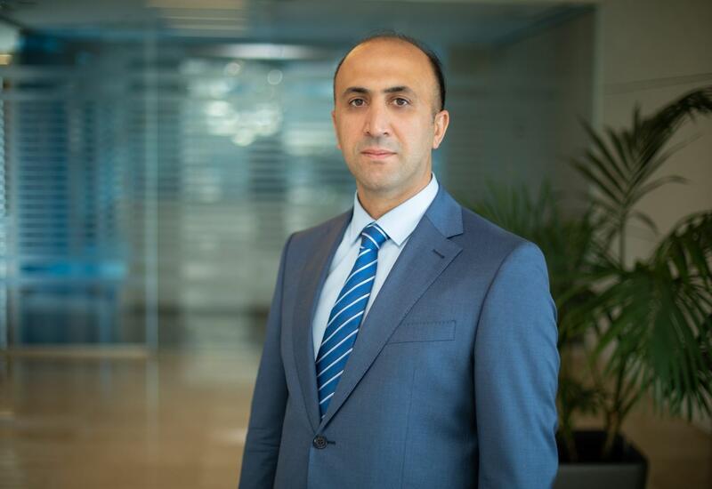 Талех Таирли: «Мы уверенно претендуем на значительное увеличение доли удаленных продаж» (R)