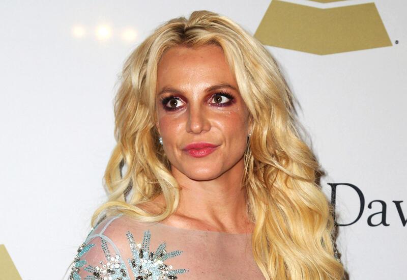 Бывший менеджер Бритни Спирс обнародовал сообщения голосовой почты певицы