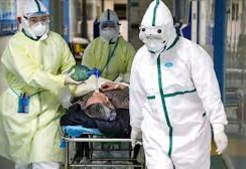 В Грузии за последние сутки от коронавируса умерли 25 человек