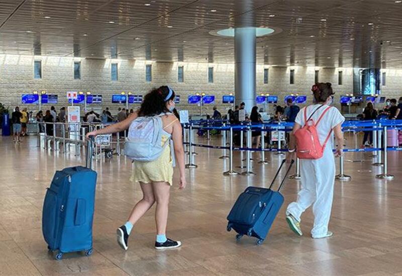 Израиль запретил выезд из страны в Великобританию, Грузию, Кипр и Турцию