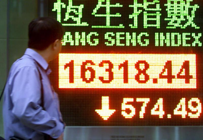 Азиатские компании столкнулись с рекордными потерями