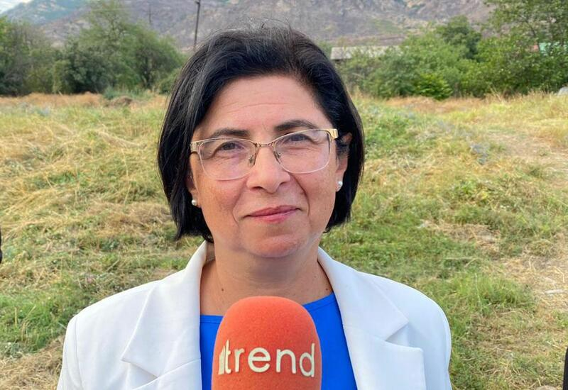 Вся идеология армян основана на ненависти и создании ложной истории