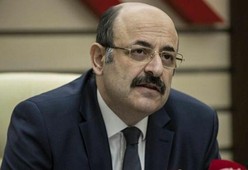 Назначен новый главный советник президента Турции