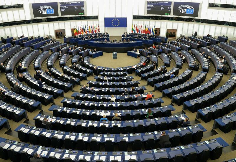 Заявление, не стоящее бумаги, на которой написано: Европарламент в привычной ипостаси