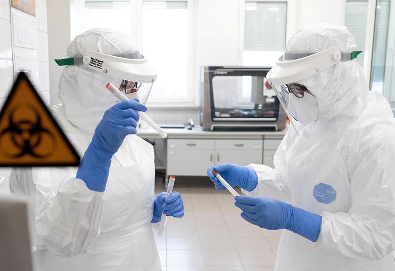 Эксперт прокомментировал версию об утечке SARS-CoV-2 из лаборатории в Ухане