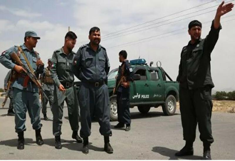 Афганские военные отбили у талибов район в провинции Герат